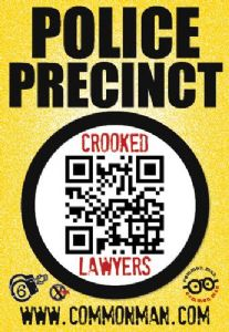 Police Precinct : Crooked Lawyers